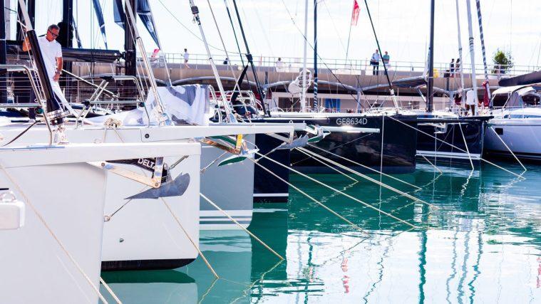 Capt'n Boat au salons nautiques 2021
