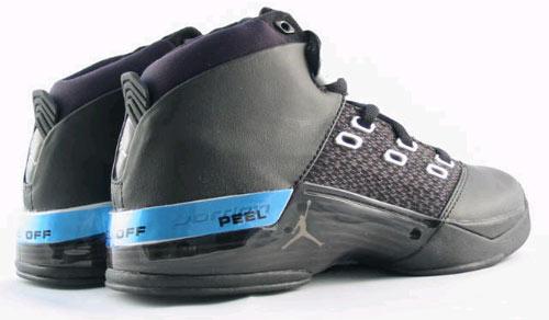 Nike Air Jordan XVII