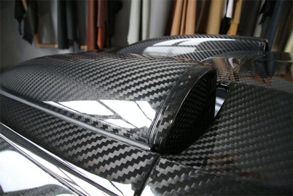 Mansory Vincero Bugatti Veyron