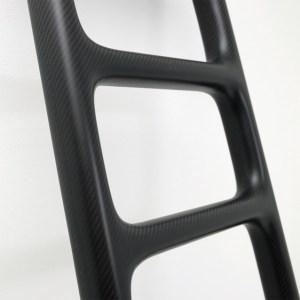 Marc Newson carbon fiber ladder