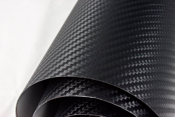 When You Want Carbon Fiber Look Without The Cost