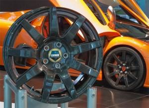 Carbon Revolution full carbon fiber wheel