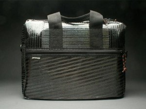 RAGGEDedge Carbon Fiber Briefcase - Carbon Fiber / Black