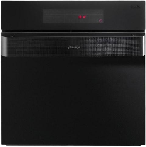 Carbon fiber oven