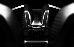 Carbon fiber Lamborghini teaser pic #4