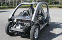 Breakthrough in Carbon Fiber Production Allows Automobile Frame To Be Made In Under 60 Seconds
