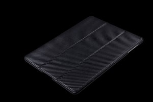 Ion Carbon Cover iPad 2 case