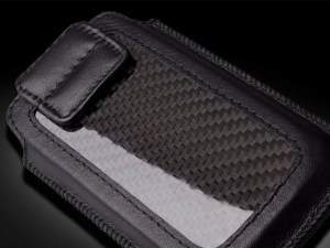 Ion Carbon Jacket iPhone 5 Case