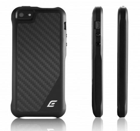 Element Case ION 5 carbon fiber iPhone 5 case