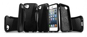 Sesto Elemento Carbon Fiber iPhone 5 Case