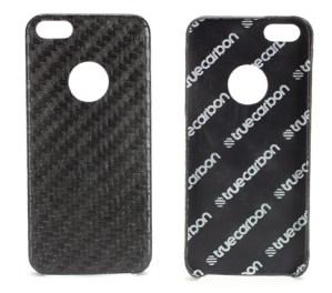 Truecarbon 100% real carbon fiber iPhone 5 case