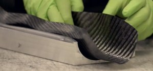 Video: Learn How Koenigsegg Makes Their Carbon Fiber Parts