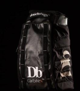 Douchebags Carbitex carbon fiber concept bag