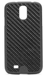 Cygnett UrbanShield Carbon Fiber Case for Samsung Galaxy S4