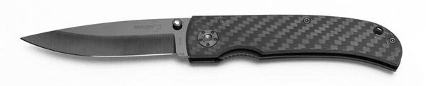 Boker Plus Anti-Grav Carbon Fiber / Ceramic Pocketknife