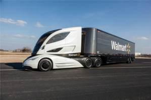 carbon fiber walmart truck full