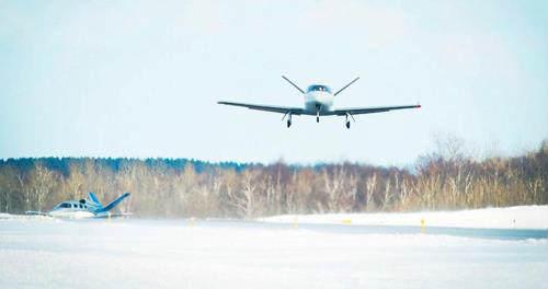 Cirrus Aircraft