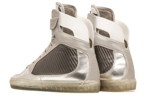GE The Mission sneakers with carbon fiber