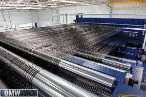 Carbon Fiber Production