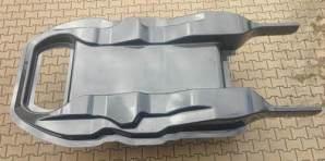 carbon fiber monococque