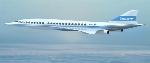 Boom jet