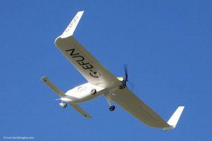 e-Go aeroplanes announces first production aircraft