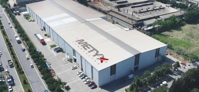 METYX Composites expands Turkey site