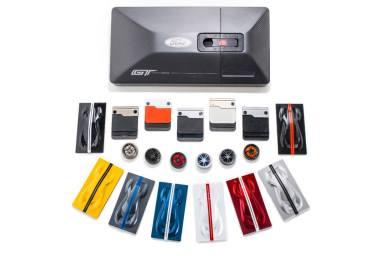 Ford GT carbon fiber kit box