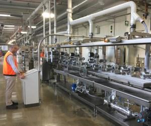 Wet-spinning carbon fiber precursor begins in Australia