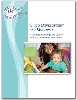 Child Care Training