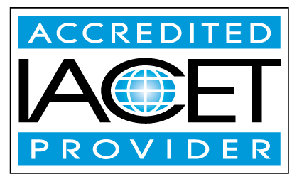 Care Courses IACET accreditation