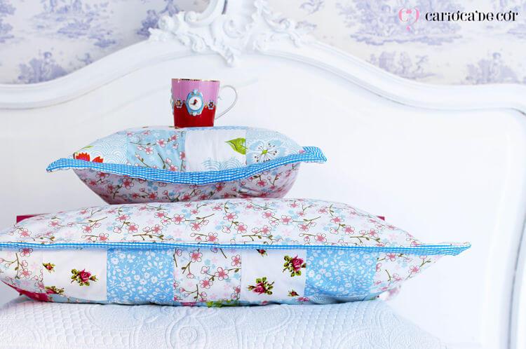 almofada de cama  pip studio
