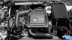 motor turbo TSI VW motorização