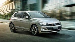 Novo Polo já aparece entre os carros mais vendidos em janeiro