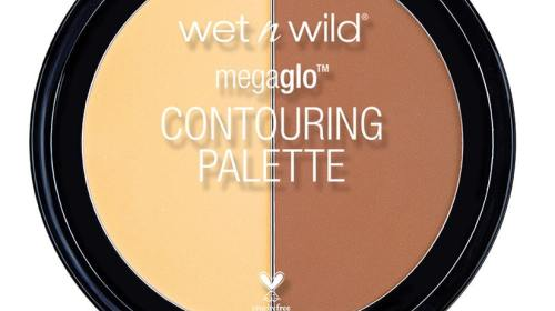 Wet N Wild MegaGlo Contouring Palette – 750A Caramel Toffee