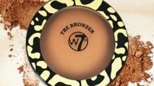 w7 the bronzer in Bangladesh