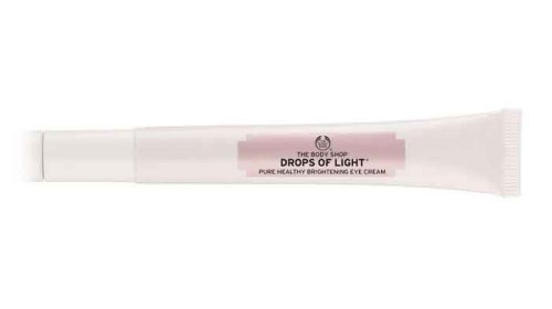 BodyShop Drops Of Light Pure Healthy Brightening Eye Cream in Bangladesh