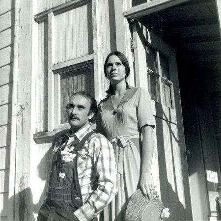 Alex and Carol Bryner, 1968