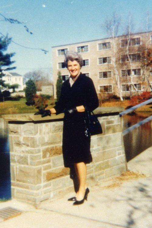 Janet, 1966