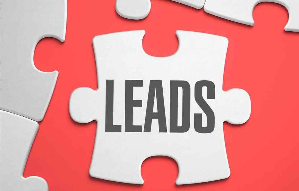 Como gerar leads? Entenda por onde começar a atrair possíveis clientes