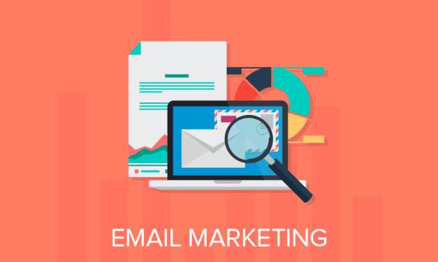 6 dicas rápidas de email marketing para você fazer campanhas que funcionam