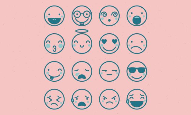 Emojis: conheça a história da 'língua' mais falada na internet