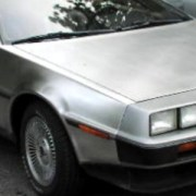 DeLorean's Bizarre New Ad Is Practically An Art Film