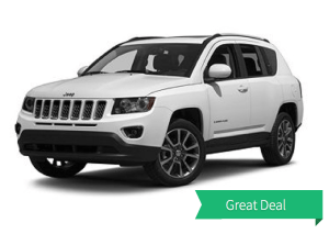 Jeep Compass Chicago