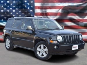 Jeep-Patriot FortWorth TX