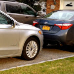 CarStories: Author Emmi S. Herman's Three Cars in the Driveway