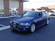THE EVOLUTION OF: A History of the Audi A4