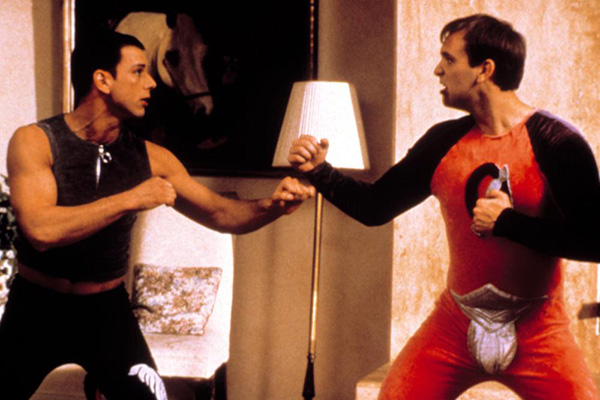 #ThrowbackThursday: Orgazmo