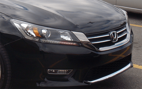 The Evolution of… the Honda Accord