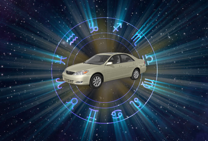 Your Car & Driving Horoscope For the Week of July 25, 2016